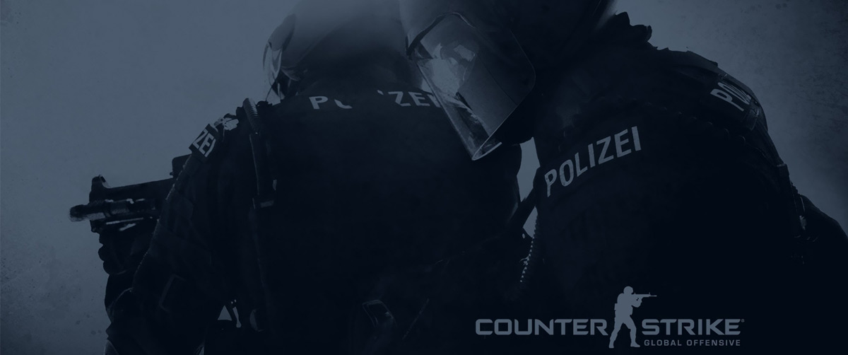 Counter-Strike: Global Offensive (CSGO)